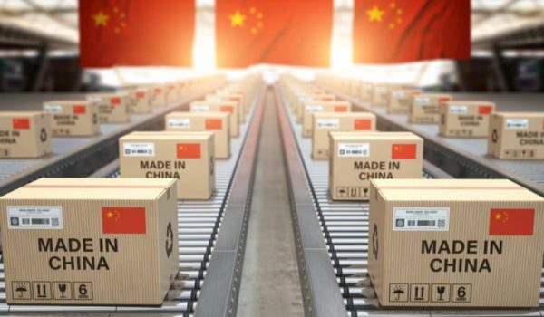 sourcing logistics from China