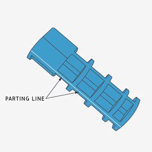 silicone rubber design