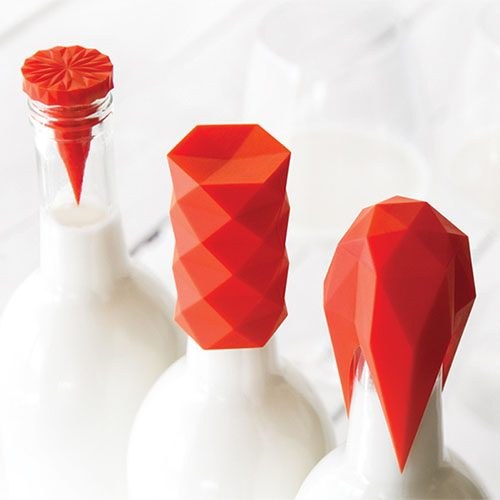 silicone products design and producing