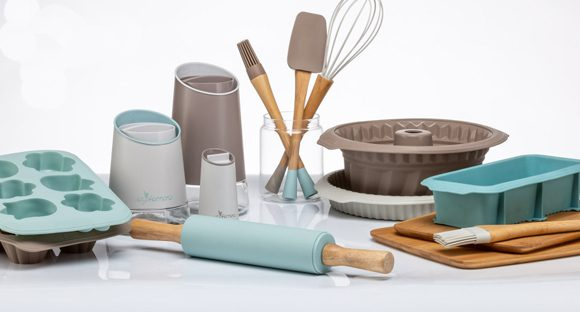 silicone household goods